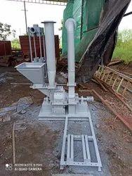 Besan Making Plant 300 -400 Kg/Hr
