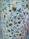 Cotton Floral Printed Fabric