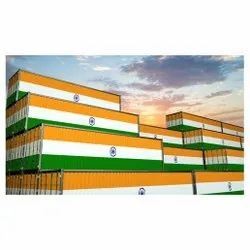 Cargo Shipping Service In India