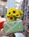 New Latest Designer Fancy  Clutch For Women
