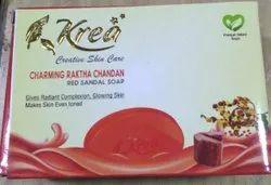 Raktha Chandan Soap