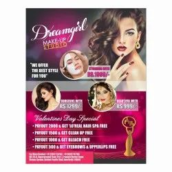 Art Paper Pamphlet Printing Services, in Pan India