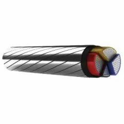 3.5 Core X 95 sq.mm LT Armoured Cable