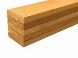 Wooden Valve Plank