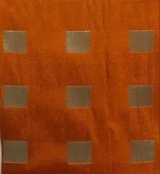 Tafeta Zari Butti Fabrics Heavy