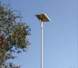 White LED Based Solar Street Lighting System for Model: I, II, III And IV