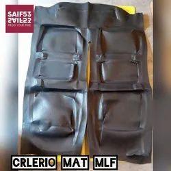 PVC MLF Mats, For Car Flooring