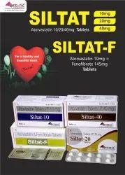 Atorvastatin 20 Mg Tablet