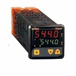 TC544A PID/On-Off Temperature Controller