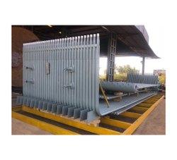 Mild Steel Furnace Water Wall Panels