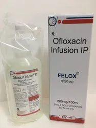 Ofloxacin Infusion Ip