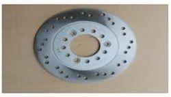 Tunwal Aluminium Die Cast Disc Brake Plate