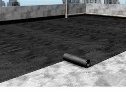 Sheet Membrane Waterproofing Service