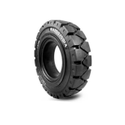 6.50-10 Solid Resilients Forklift Tyres