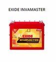Exide Inva Master Battery, Model Name/number: Imtt1500, Capacity: 150 Ah