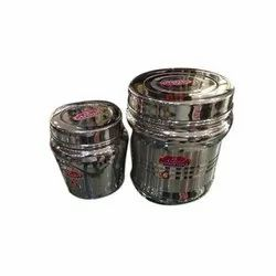 Stainless Steel Big Container Box