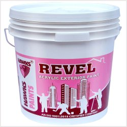 Revel Acrylic Exterior Paint