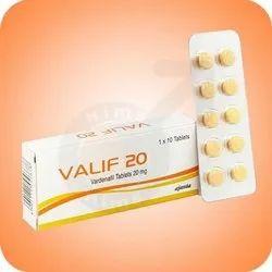 Valif 20 Tablet