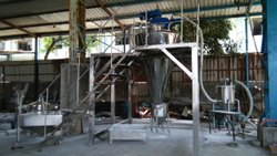 Conical Mixers Nauta Mixers