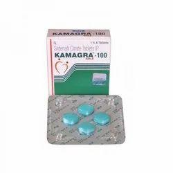 Kamagra Sildenafil 100mg
