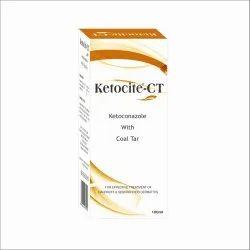 Ketocite-CT Shampoo
