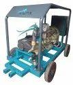 Water Jet Blasting Machine 500 Bar (7250 PSI)
