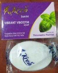 Viboothi Soap