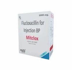 Flucloxacilin Injection