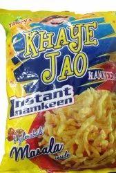 Corn Khaye Jao Raw Kurkure Instant Namkeen