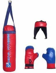 Junior Boxing Kit