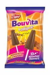 Kulfi Lollipop