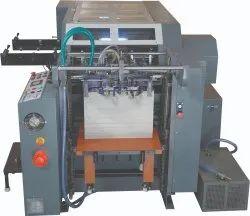 Autoprint Die Cutiing Machine