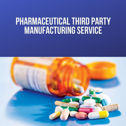 Pharmaceutical Third Party Manufacturing In Kokrajhar