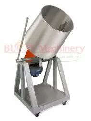 Flavoring Machine (Mild Steel)