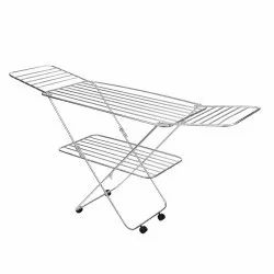Fortune Blu Stainless Steel Butterfly Cloth Drying Stand
