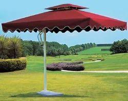 Garden Side Pool Umbrella