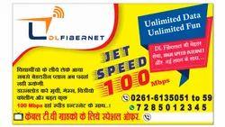 Wifi Broadband Internet Service