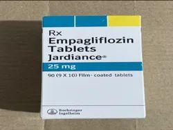 Empagliflozin Tablets