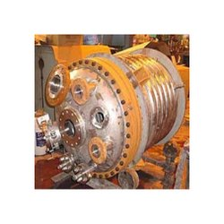 Chemical Reactor, Capacity: 2.5 KL