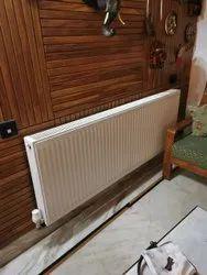 Central Room Heating Radiator (600mm X 1600mm)