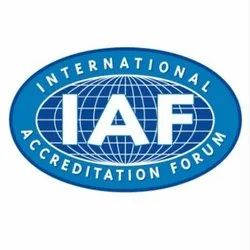 IAF ACCREDITED ISO 9001:2015 CERTIFICATION