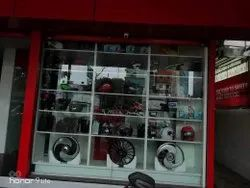 Merchant Exporter Of 2 Wheeler Spare Par...