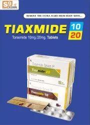 Torsemide 20 Mg Tablet
