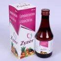 Gastro, Antiemetics & Antiulcerant Syrups