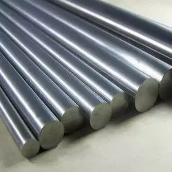 Incoloy Round Bar