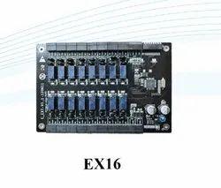 Elevator Controller EX-16