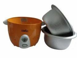 Choice CEM-612DP-18 1.8L Electric Drum Rice Cooker