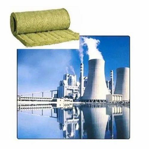 LRB Rockwool Mattress Heat Insulation