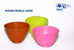 Rubber Bowl Large