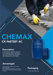Cx Fast Set Ac